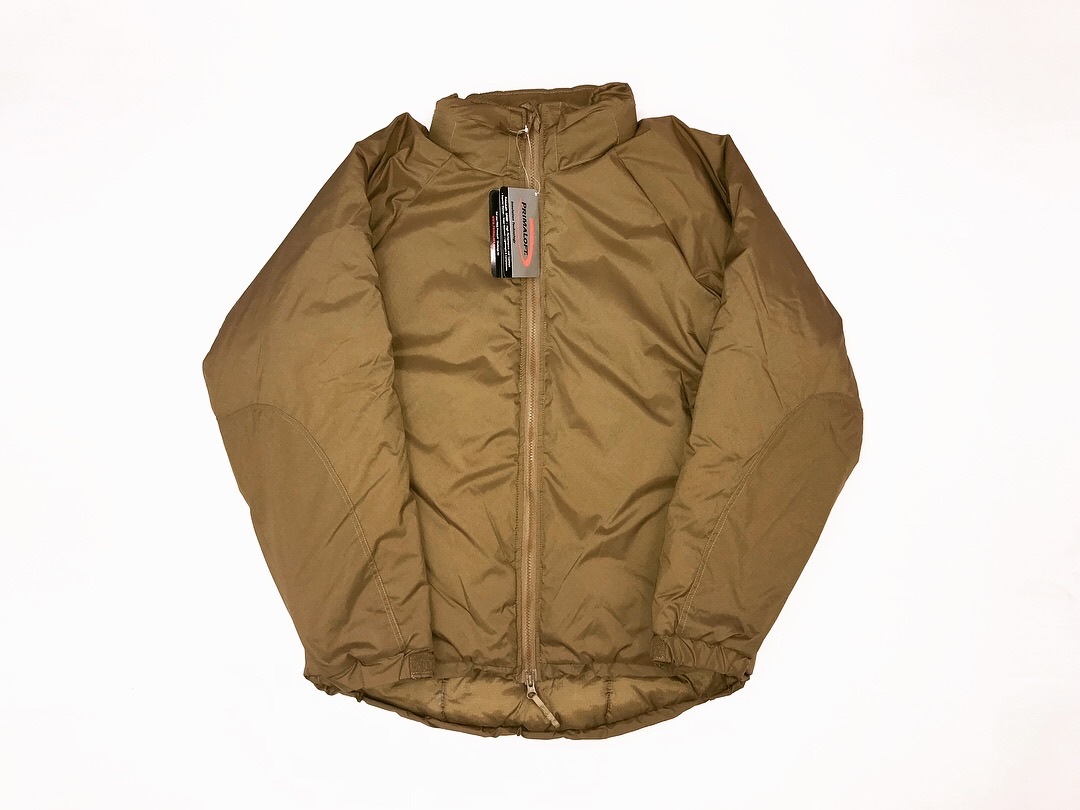 DEADSTOCK - USMC EXTREME COLD WEATHER PARKA -