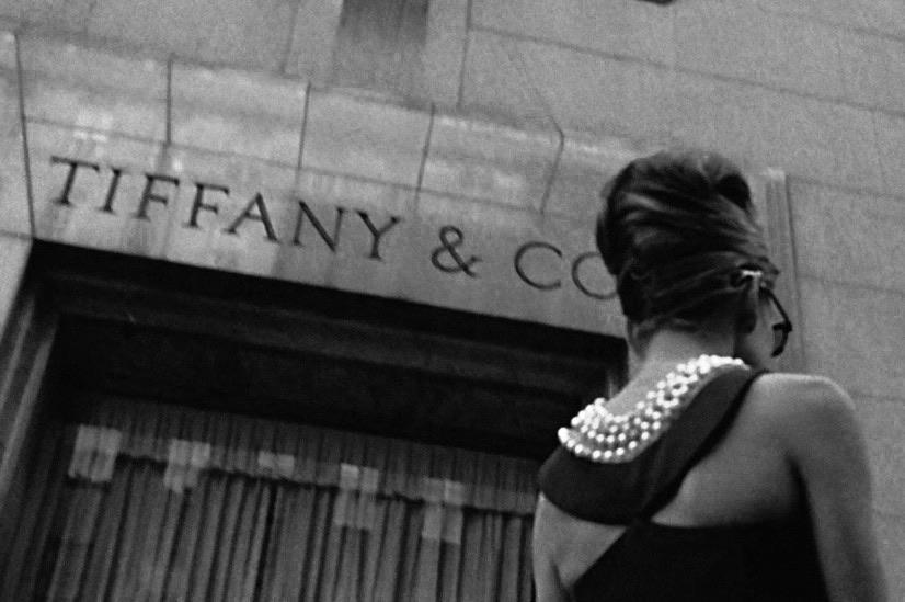 TIFFANY & CO - Vintage Tiffany Accessory-