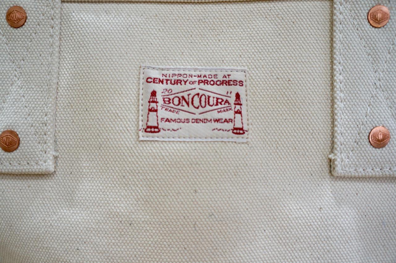 BONCOURA -17FW 1st delivery-